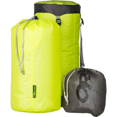Outdoor Research Ultralight-Synthetic Backpackers Kit