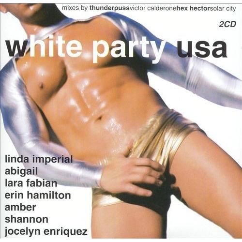 White Party USA [CD]