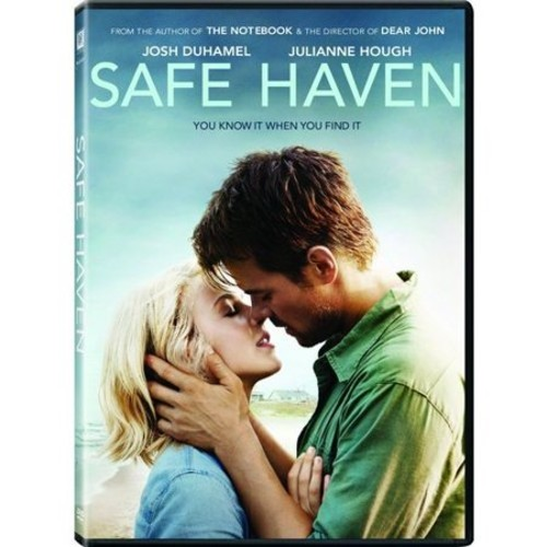 Safe Haven [DVD] [2013]