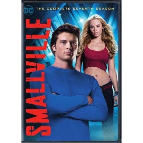 Smallville:Complete Seventh Season (DVD)