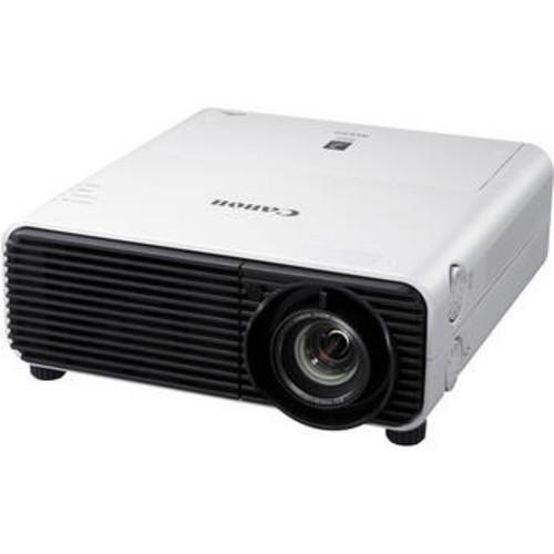 REALiS WUX500 D Pro AV LCoS DICOM Projector
