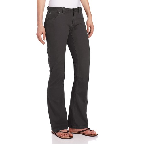 Outdoor Research Women's Clearview Pant [Charcoal, 10]