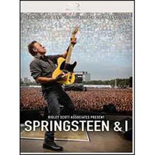 Springsteen & I WSE DD2/DD5.1/DTS-ES