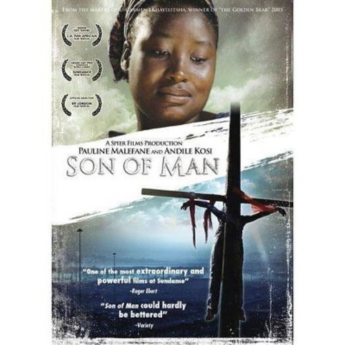 Son of Man [DVD] [2005]