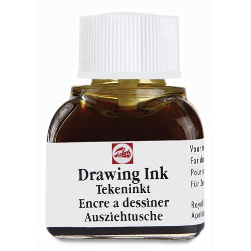 Talens Drawing Ink [Description : Opaque]