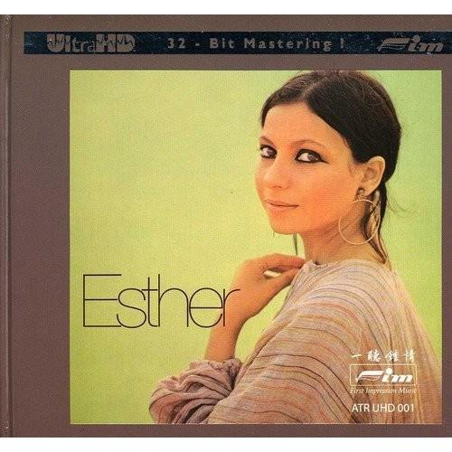 Esther Ofarim - Esther [CD]