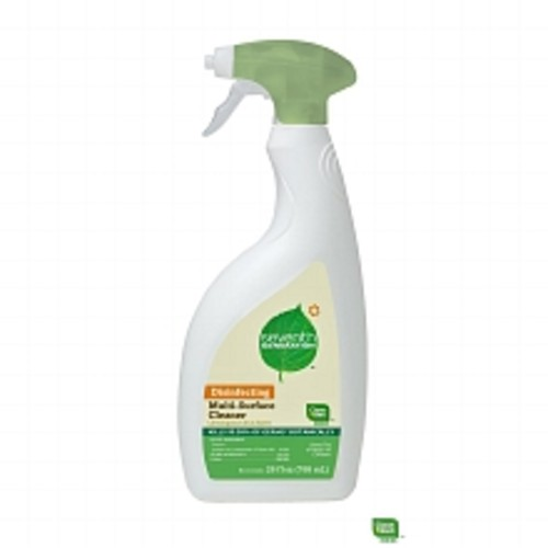 Seventh Generation Disinfecting Multi-Surface Cleaner Lemongrass Citrus