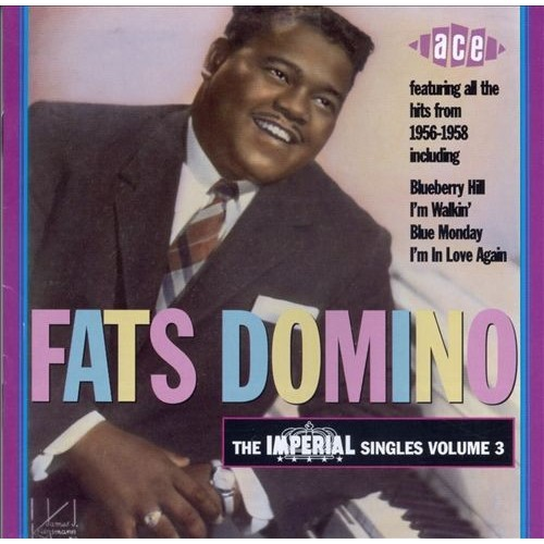 Imperial Singles, Vol. 3: 1956-1958 [CD]