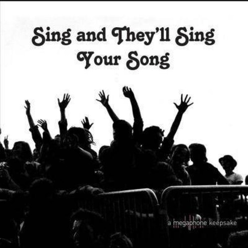 Various - Sing And They'll Sing Your Song (CD)
