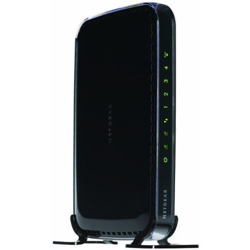 Netgear WN2500RP-100NAS Wn2500rp 11abgn 2.4/5ghz Wpa Wrls Wep Univ Dual Band Wifi Range Ext