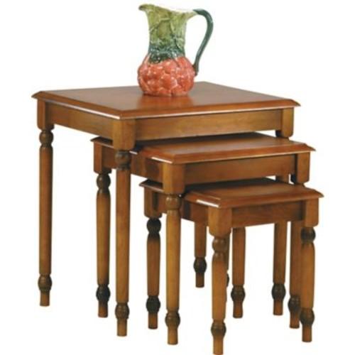 OSP Designs Knob Hill Tables