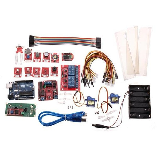 Zero Based Learning Smart Home Intelligent Home Starter Kit Set