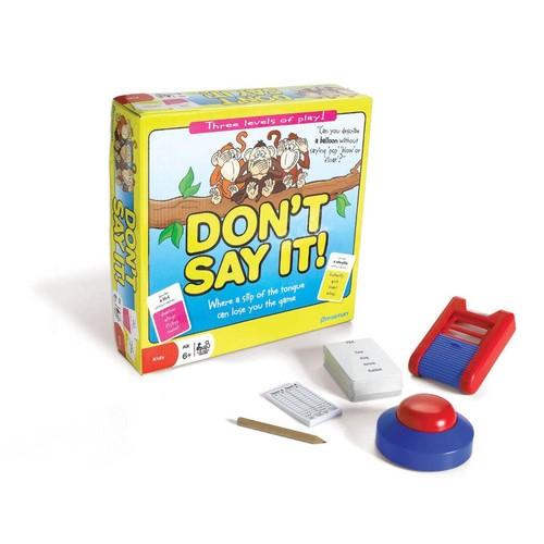 Pressman Toy Family & Party Games