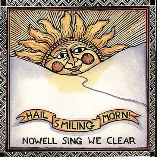 Hail Smiling Morn [CD]