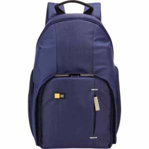 Case Logic DSLR Compact Backpack - Indigo