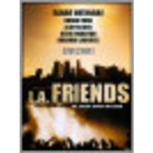 L.A. Friends: Live 2001 [DVD] [English] [2001]