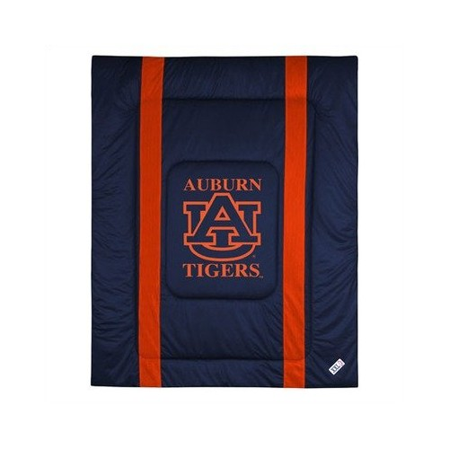 Auburn University Sidelines Comforter