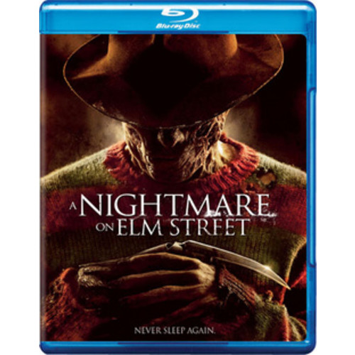 A Nightmare On Elm Street (2010) (Blu-ray)