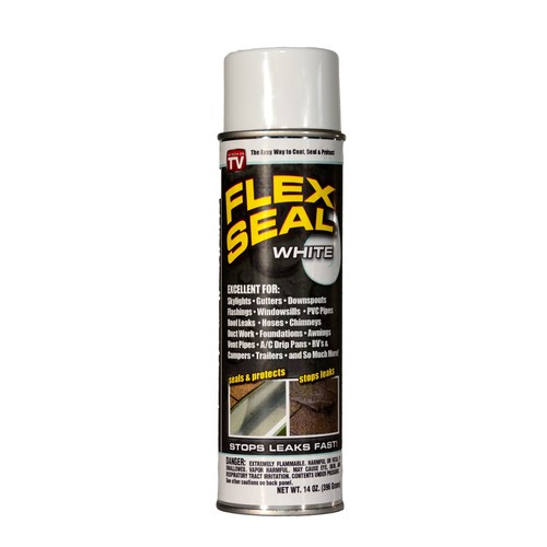 As Seen On TV Flex Seal Brite