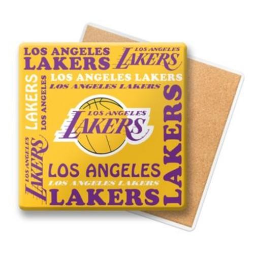 NBA Los Angeles Lakers Coasters (Set of 6)
