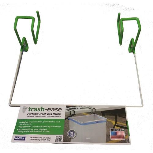 Trash-Ease Portable Trash Bag Holder