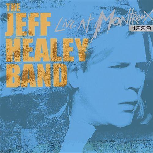 Live at Montreux 1999 [CD]