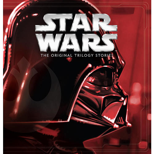 Star Wars: The Original Trilogy Stories ((Storybook Collection