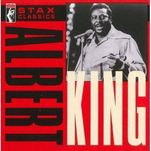 Albert King - Stax Classics [Audio CD]