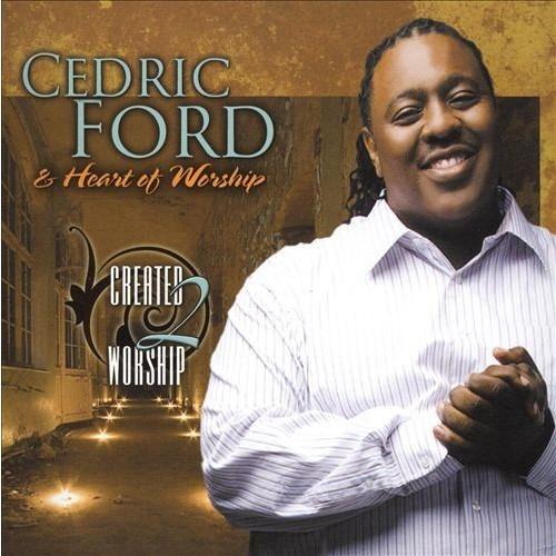 Created 2 Worship [CD]