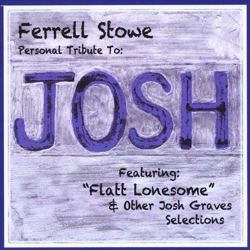 Personal Tribute to Josh [CD]