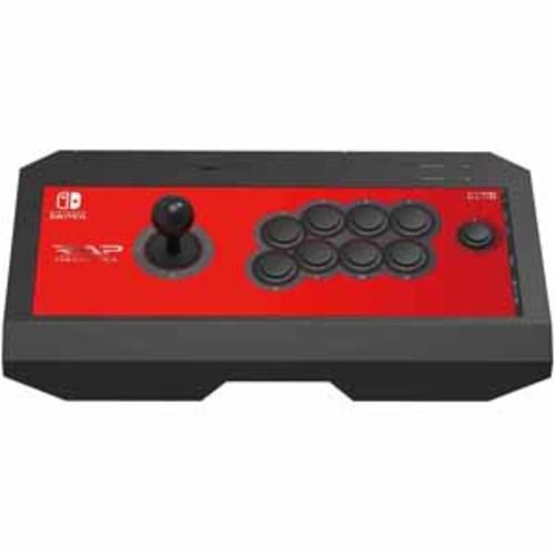 HORI Nintendo Switch Real Arcade Pro.V Hayabusa