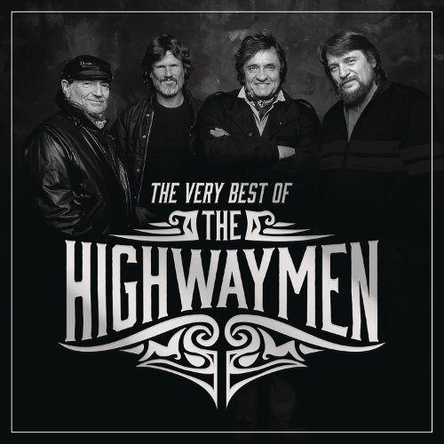 The Very Best of the Highwaymen [CD]