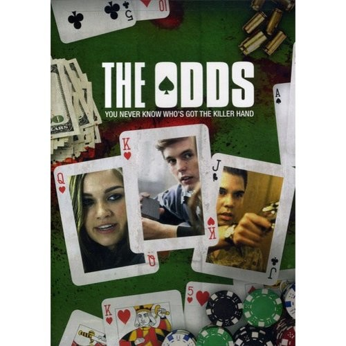 The Odds [DVD] [2011]