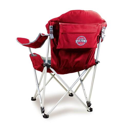 Picnic Time NBA Reclining Camp Chair