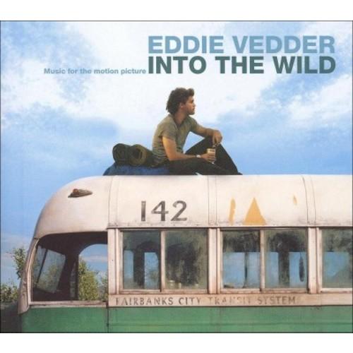 Into the Wild [Original Soundtrack] By Eddie Vedder (Audio CD)