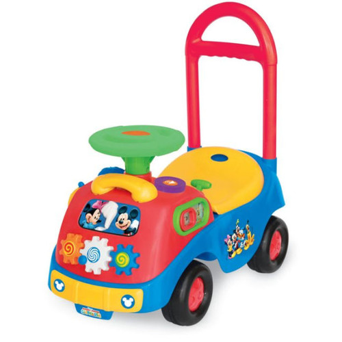 Disney Mickey and Friends Activity Gears Ride-On (Mickey Mouse)