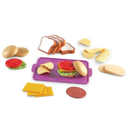 Learning Resources New Sprouts Super Sandwich