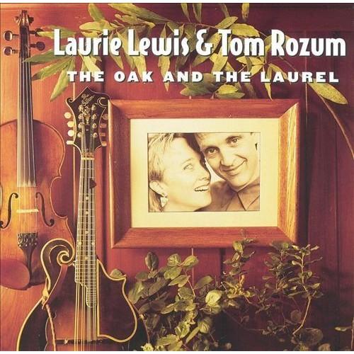 Oak & The Laurel CD (1995)