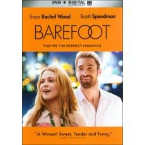 Barefoot [Includes Digital Copy] [UltraViolet] [DVD] [2014]