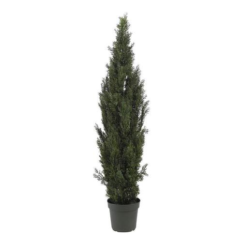 nearly natural 6-ft. Cedar Pine Tree - Indoor & Outdoor