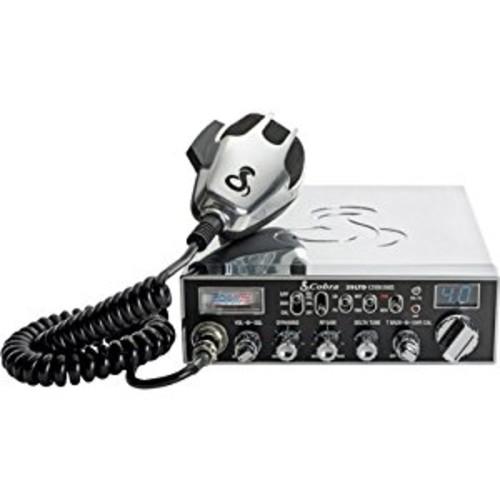 Chrome CB Radio - V46569