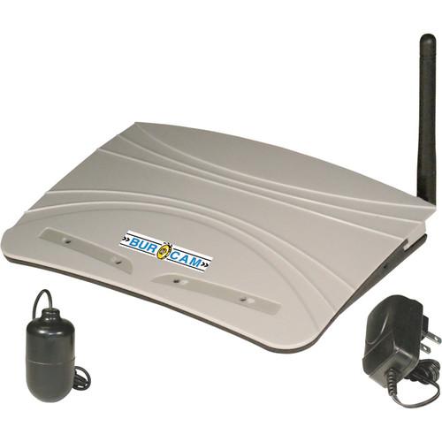 BurCam Wi-Fi Water Watcher,