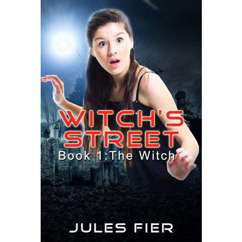 Witch's Street: The Witch