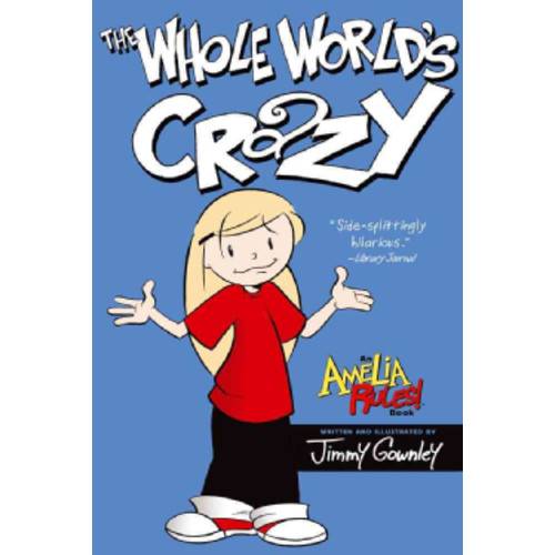 The Whole World's Crazy (Hardcover)