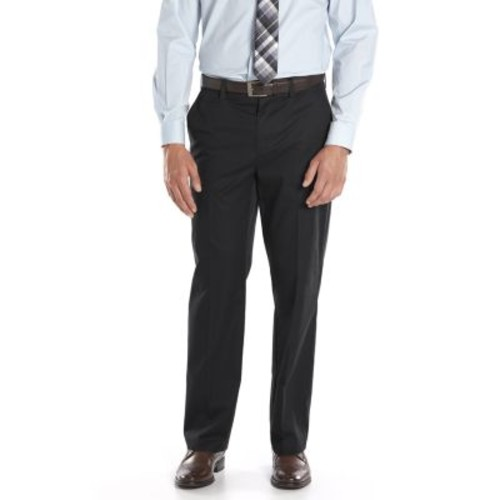 Men's Apt. 9 Modern-Fit Performance Stretch Chino Flat-Front Pants