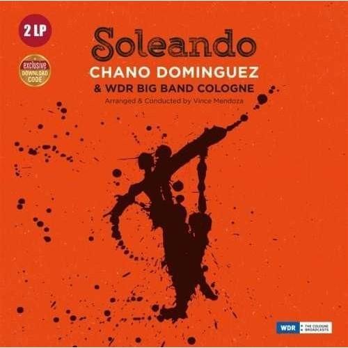 Soleando With WDR Big Band Cologne [LP] - VINYL