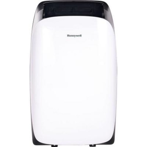 Honeywell HL Series 10,000 BTU Portable Air Conditioner with Dehumidifier and Remote Control - White/Black