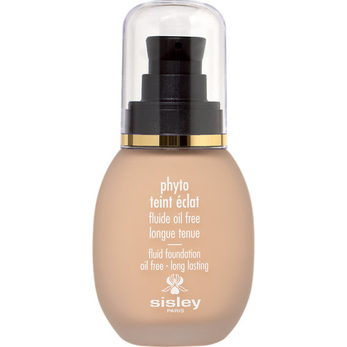 SISLEY-PARIS PHYTO-TEINT ECLAT OIL-FREE FOUNDATION