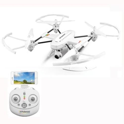 Polaroid PL600 Camera Drone with Wi-Fi. 16.54