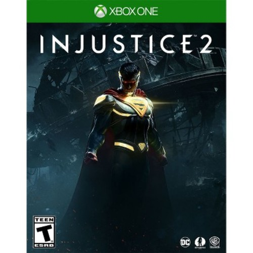 Injustice 2 PRE-OWNED - Xbox One